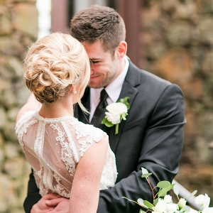 Elegant Estate Styled Shoot
