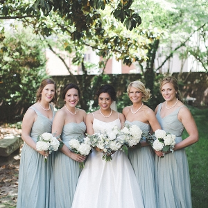 Elegant Art Museum Wedding on Aisle Perfect
