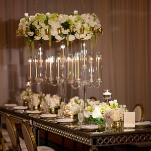 luxury fusion wedding