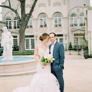 Romantic Southern Charm Inspiration