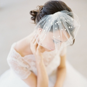 Wedding Veils that Will Make you Feel Like Royalty