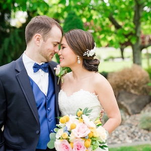 This Couple Didn't Shy Away From Color and We Love It!
