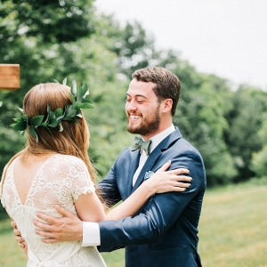First look on Bridal Musings