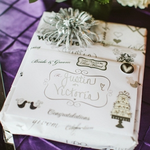 Bride Groom Gift Wedding Registry Wedding Day