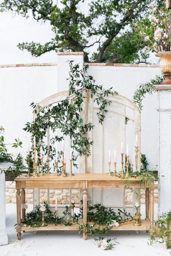 Must See Austin Hill Country Wedding Venue