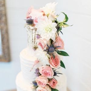 classic Bayside Maryland wedding on Burnett's Boards
