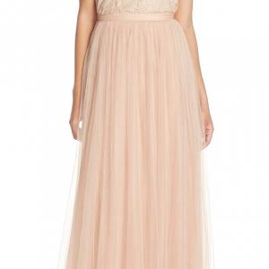 Arabella Bridesmaid Tulle Skirt