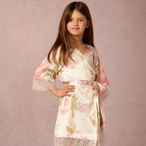 BHLDN 'Garden Girl' Flower Girl Robe