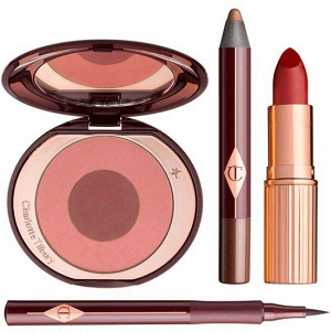 Charlotte Tilbury 'The Bombshell' Complete Makeup Set