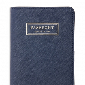 'Correspondent' Passport Case