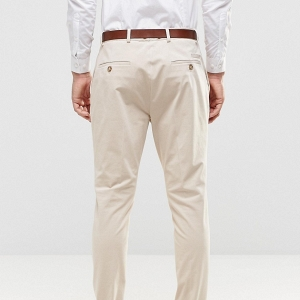 Jack & Jones Premium Summer Wedding Suit Pants