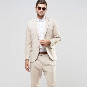 Jack & Jones Premium Summer Wedding Suit