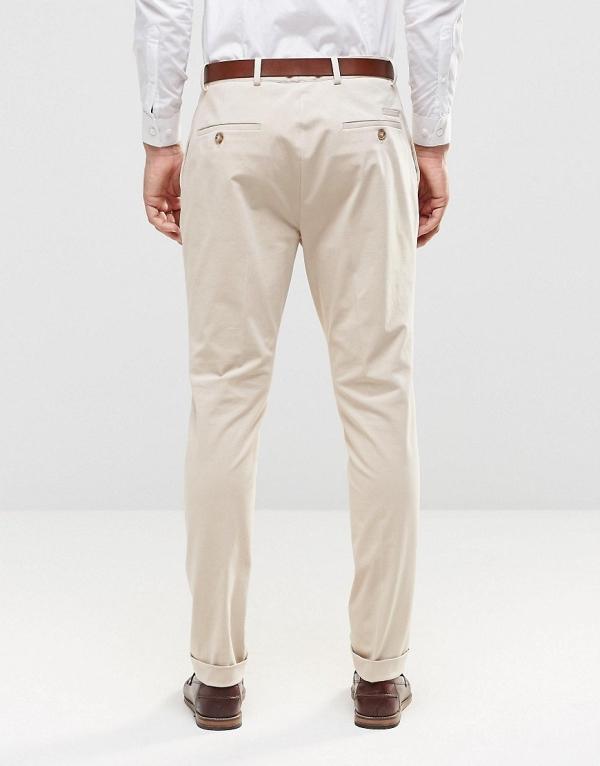 Jack & Jones Premium Summer Wedding Suit Pants
