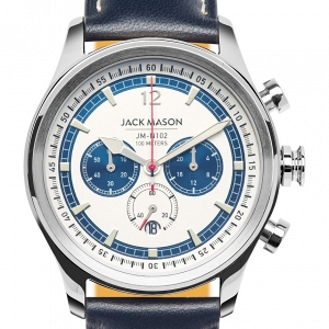Jack Mason Nautical Chronograph Watch