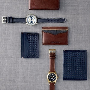Jack Mason Watches & Wallets