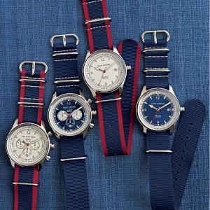Jack Mason Brand Nautical Watches