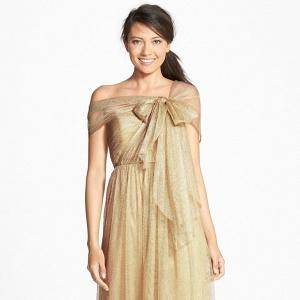 Jenny Yoo 'Annabelle' Convertible Bridesmaid Dress