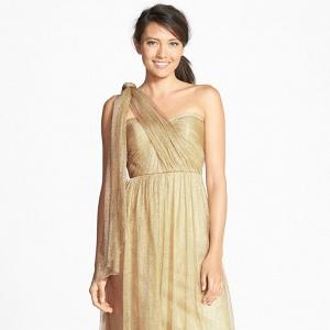 Jenny Yoo 'Annabelle' Convertible Tulle Bridesmaid Dress
