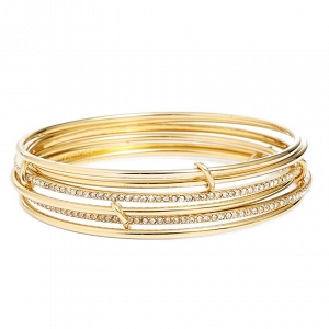 Kate Spade 'Stack Attack' Bangles Set