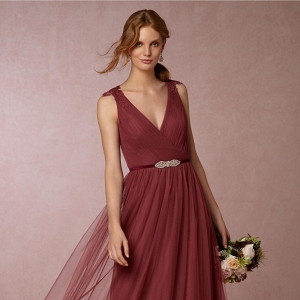 Pippa Maxi Tulle Dress