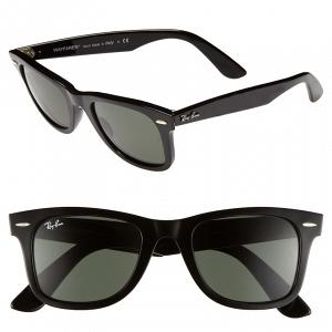 Ray-Ban 'Classic Wayfarer' Sunglasses