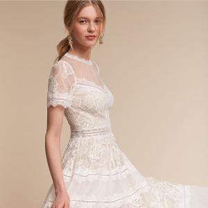 Tadashi Shoji Saylor Wedding Dress