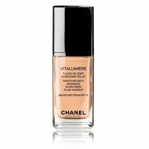 Vitalumiere Moisture-Rich Radiance Fluid Makeup