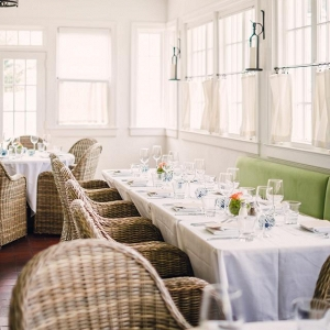 Wedding at the Spring House Restaurant