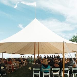 Preppy Cape Cod Wedding