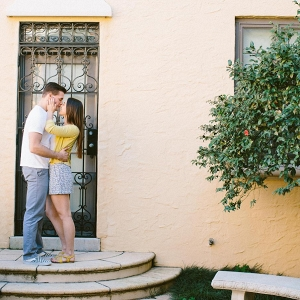 Rollins College engagement
