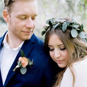 Bohemian Brunch Wedding In Charleston