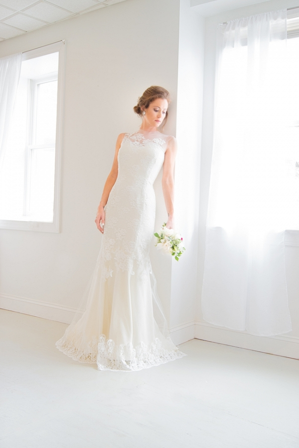 Create a Custom Wedding Gown With Emily Kotarski
