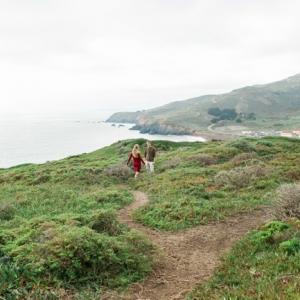 Marin Headlands Engagement