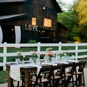 Nashville Wedding at Historic Cedarwood