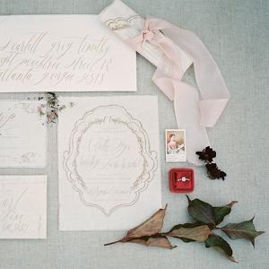 Romantic Sunset Bridals in Georgia