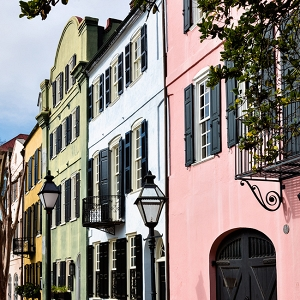 Charleston SC Wedding Travel Guide