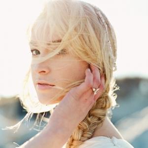 Windy Sullivan's Island Bridal Inspiration