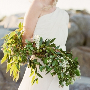Windy Sullivan's Island Bridal Inspiration