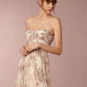 Floral convertible bridesmaid dress Nyla by Jenny Yoo