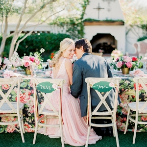 Arizona Garden Wedding Ideas