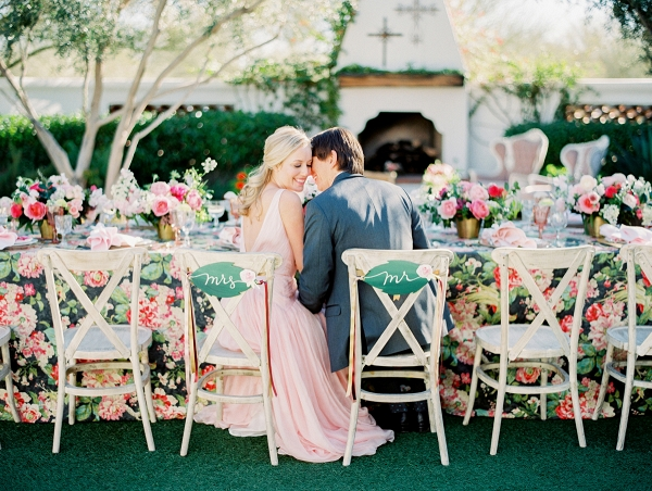 Arizona Garden Wedding Ideas