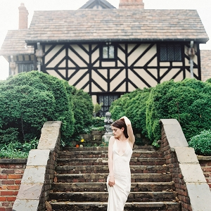 English Garden Wedding Inspiration