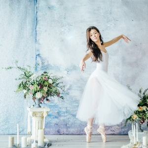 Ballerina Wedding Ideas