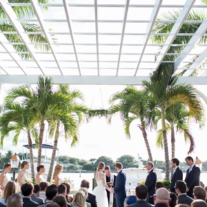 Florida Wedding by the Water