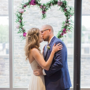 brewery wedding on Every Last Detail