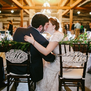 Romantic Whimsical Nashville Barn Wedding