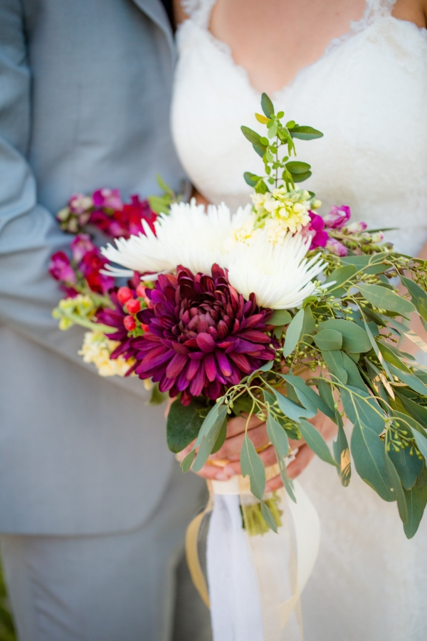 Simple And Pretty Bouquet