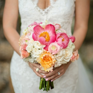 Gorgeous Peony Bouquet