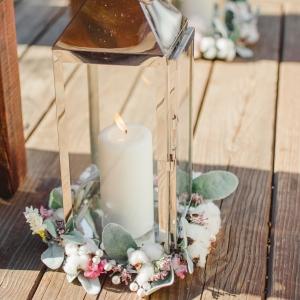 Ceremony lanterns