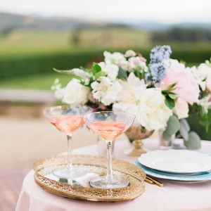 Blush Specialty Wedding Cocktails